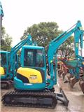 Kubota U 35, Mini Excavators <7t (Mini Diggers)