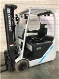 UniCarriers AG2N1L20Q, 2017, Electric forklift trucks