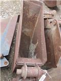 Graveskovl 30 cm., Schaufeln