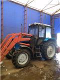 MTZ 82.1, 2016, Traktory