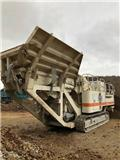 Metso LT 1213 S, 2005, Crushers