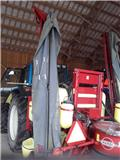 Hardi + Valtra 361HAL 1200 TWIN 15 m + Valtra 6350، 2013، رشاشات محمولة