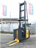 Jungheinrich EKS 312, 2013, Medium lift order picker