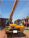 Samsung SC 25 H-2, 1996, Mobile and all terrain cranes