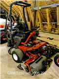 Toro GREENSMASTER 3250D、2006、グリーンモア/芝刈り機