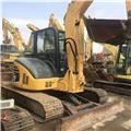 Komatsu PC55MR, 2015, Crawler Excavators