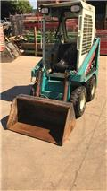 Belle 731, 2003, Skid steer loderler