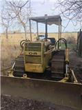 OM 55, 1990, Crawler Loaders
