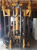 Pagani 2000, 1998, Mining equipment