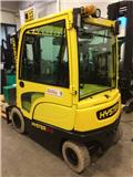 Hyster J2.5XN, 2020, Electric forklift trucks