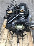Yanmar 3TNE74, Motorer