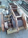 Inconnue Extracteur à bande 390x1300 mm, Convoyeur