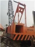 Hitachi KH 180-3, 2009, Grúas de oruga
