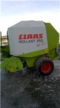 CLAAS Rollant 255 RC, 2003, Πρέσες κυλινδρικών δεμάτων