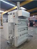 Vertikalballenpresse HSM 500.1 VL (5), 1997, Empacadoras industriales