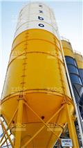 Бетонный завод ZZBO Cement silo SP-250 (250 tons) силос цемента СП, 2021