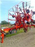 Kuhn GA 8521, 2008, Swathers \ Windrowers
