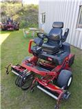 Toro 3250D, 2009, Green klippere