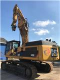 Caterpillar 345 C, 2008, Demolition excavators