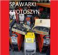 Esab Esab MechTig 315 TIG ORBITALNY Głowice DC PULS, Schweissgeräte