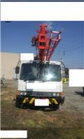 Tadano TS75M-1, 1991, All terrain cranes