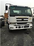 Nissan CWB459, Conventional Trucks / Tractor Trucks