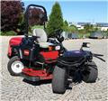 Toro Groundsmaster 360 Quad Steer, 2012, Stand on mowers