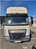 DAF LF220, 2014, Curtain Side Trucks