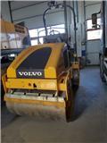 Volvo DD 24, 2009, Tvåvalsvältar