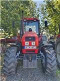 MTZ 1221.3, 2010, Traktorok