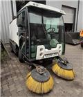 Johnston CX 200, 2009, Sweepers