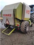 CLAAS Rollant 250، 2001، محزمات مستديرة