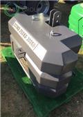 Kaber Kaber Tractor ballast counter weight 750 kg, 2021, Front weights