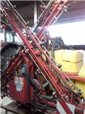Gambetti 1000 ltr. / 15mtr., Mounted sprayers