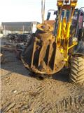 MAN TGA Rear axle differential HY-1350, l=3.083, 2006, Sillad