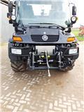 MB Trac Unimog U400 30/80, 2004, Traktori