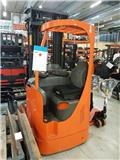 Rocla C16, 2005, Reach trucks