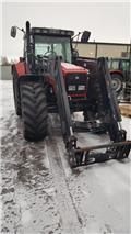 Massey Ferguson 6290, 1999, Traktori