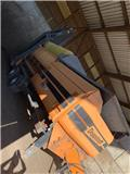 Doppstadt SM 518 Profi, 2008, Mobile screeners