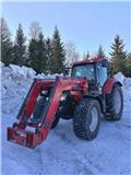 Case IH CVX 170, 2013, Traktorit