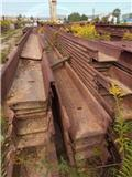 Sheet Pile Wall G62 and G46 (4-7m), 1439,7 m, Citi