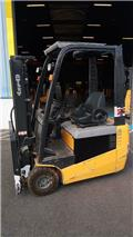 Atlet 1N1E, 2010, Electric forklift trucks