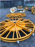 Bauer BAUER HOSE SYSTEM DRUM HDSG50, 2010, Drilling equipment accessories and spare parts