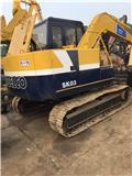 Kobelco SK 03, 2011, Crawler excavators