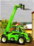 Merlo TF 38.7, 2015, Telescopic handlers