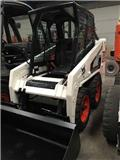 Bobcat S 100, 2014, Skid Steer Loaders