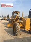 Caterpillar 140 G, 2013, Motor Graders