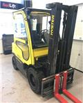 Hyster H 2.50 FT, 2010, Camiones diesel