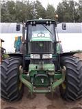 John Deere 6920, 2004, Traktori