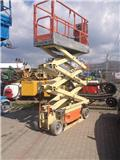JLG 2030 ES, 2004, Scissor Lifts